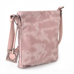 Noelia Bolger kabelka 6216 růžová