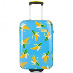 Kabinové zavazadlo B.HPPY BH-1601/3-S - Bananauwch!
