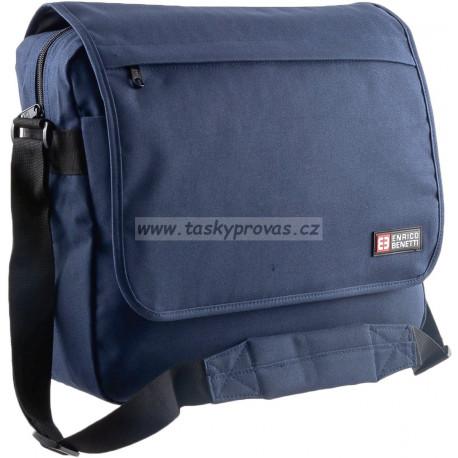 Enrico Benetti sportovní taška 54122 navy