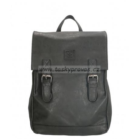 Enrico Benetti kabelkový batoh 66313 black