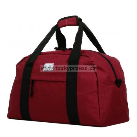 New Rebels sportovní taška 20.100524 red