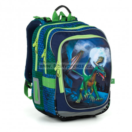 Topgal ENDY 19013 B školní batoh