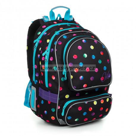 Topgal ALLY 19009 G školní batoh