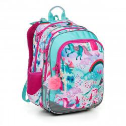 Topgal ELLY 19004 G školní batoh
