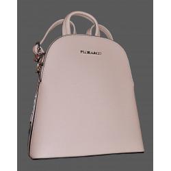 Kabelkový batůžek Flora & Co F6546 rose