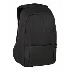 Městský batoh pro studenty Bagmaster ORI 9 A BLACK