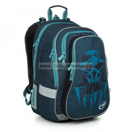Školní batoh Topgal LYNN 19018 B
