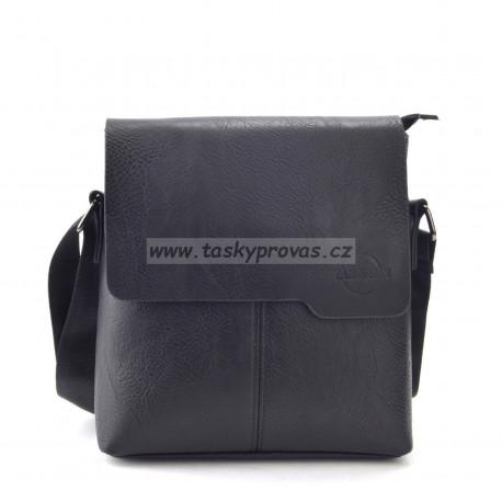 Pánská crossbody taška Tangerin 2307 černá