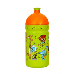 Zdravá lahev 0, 5 l ZOO kapela
