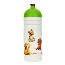 Zdravá lahev 0, 7 l Psi