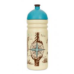 Zdravá lahev 0, 7 l Cestovatelská