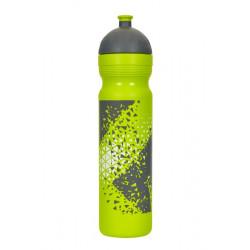Zdravá lahev 1 l Střepiny