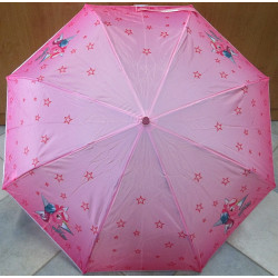 Deštník dětský skládací Perletti 15557 COOL KIDS