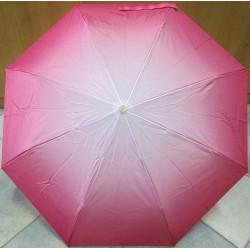 Deštník automat Perletti 26035 růžový