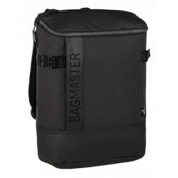 Studentský batoh Bagmaster LINDER 9 A BLACK
