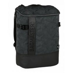 Studentský batoh Bagmaster LINDER 9 B CAMO