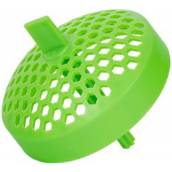 Šejkr do zdravé lahve - sítko zelené