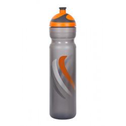 Zdravá lahev Bike 2K19 oranžová 1 l