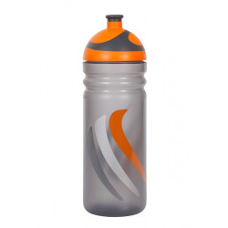 Zdravá lahev Bike 2K19 oranžová 0,7 l