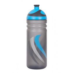 Zdravá lahev Bike 2K19 modrá 0,7 l
