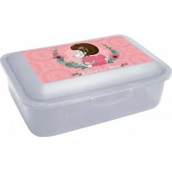 Box na svačinu P+P Karton 797619 Lilly a Tom