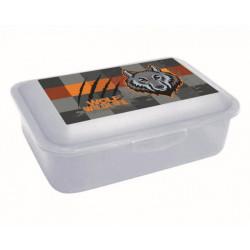 Box na svačinu P+P Karton 797519 Vlk
