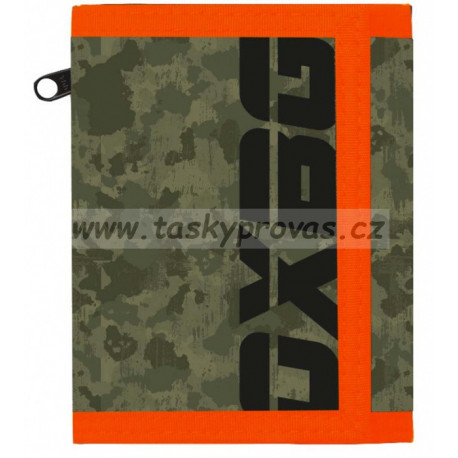 Oxy Army/orange