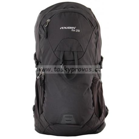 Axon batoh Fox 25 l černý