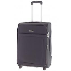 Snowball 73803/60 cestovní kufr šedý