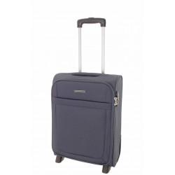 Snowball 73803/50 cestovní kufr šedý