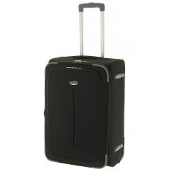 Cestovní kufr Madisson 57804 60 černá