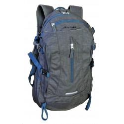 Axon Scout 25 l sportovní batoh šedý
