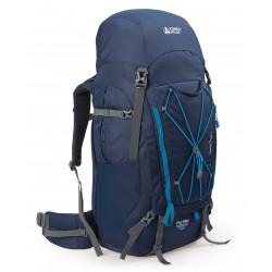 Terra Peak Delta Trail 65 l modrý turistický batoh