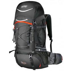 Terra Peak Explorer 85+20 l šedý turistický batoh