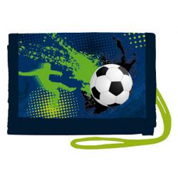 Peněženka na krk Stil Football 3