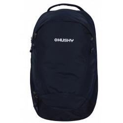 Husky batoh Nefy 24l tm.modrý