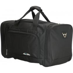 Cestovní taška Enrico Benetti 35306 černá
