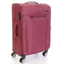 Cestovní kufr T-Class 0008/70-L vínová