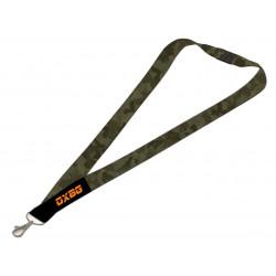 Strip (klíčenka s karabinkou) na krk  Army 794019