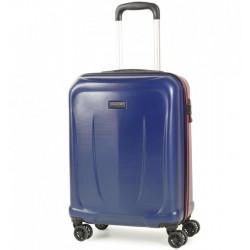 Kabinové zavazadlo ROCK TR-0165/3-S ABS - modrá