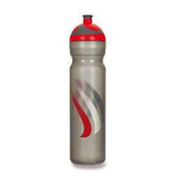 Zdravá lahev Bike 2K19 červená 1 l
