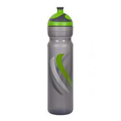 Zdravá lahev Bike 2K19 zelená 1 l