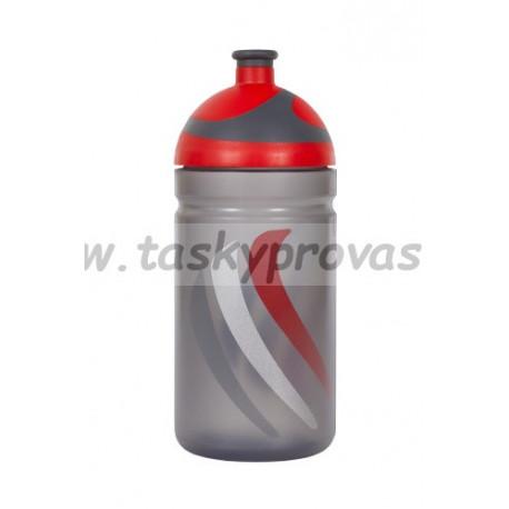 Zdravá lahev Bike 2K19 červená 0,5 l