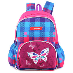Dětský batůžek Target  Motýlci 21844