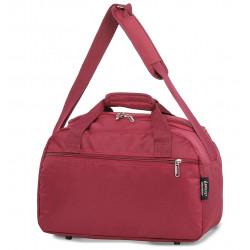 Cestovní taška AEROLITE 615 - vínová