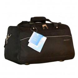 Cestovní taška Snowball 52748 34 L černá