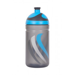 Zdravá lahev Bike 2K19 modrá 0,5 l