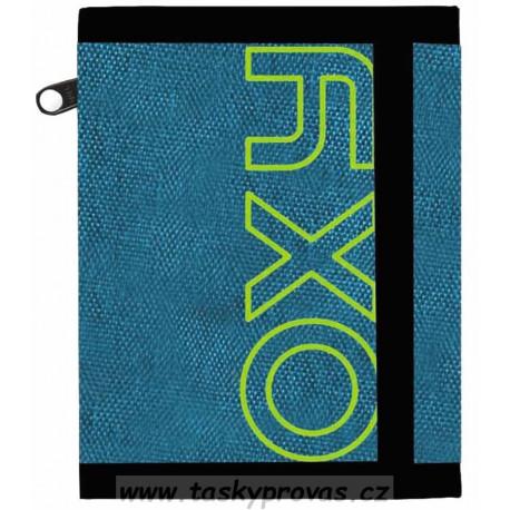 Oxy Blue/green