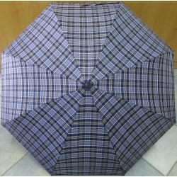 Deštník plně automatický Mini Max (EB) GF-528P modrý