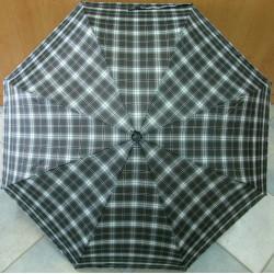 Deštník plně automatický Mini Max (EB) GF-528P zelený